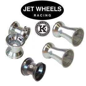 Jet Rear Wheels
