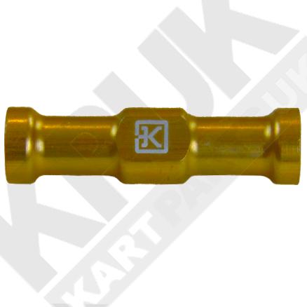 OTK M7 Top support Spacer (Gold) - Kart Parts