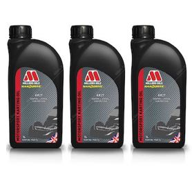 Pack of 3 Millers Oil KR2T