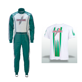 OTK / Tony Kart Clothing