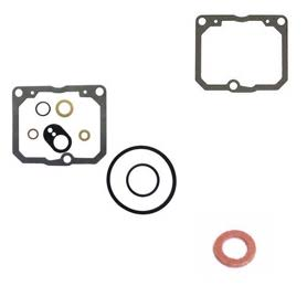 Gaskets, O Rings & Washers