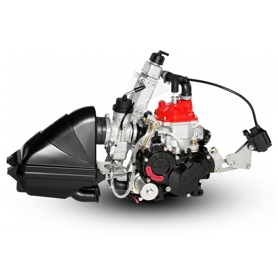Rotax Max Evo Junior Engine