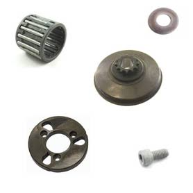 Rotax Clutch Parts