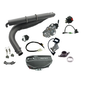 Rotax Max Evo Senior Upgrade Kit