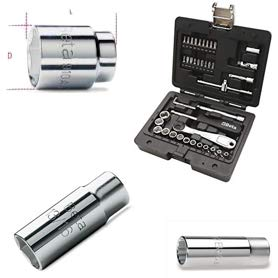 Beta Tools Sockets & Socket Sets