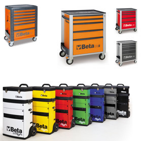 Beta Tools Tool Boxes