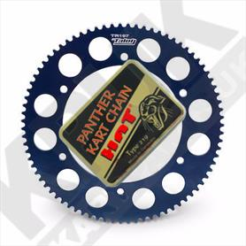 Panther chain 106 & Talon sprocket 60 - 75