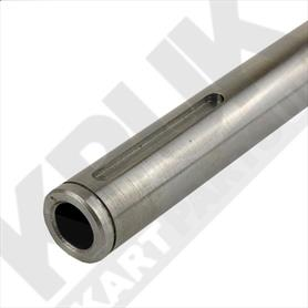 25mm Hollow Axle 4.7mm Wall Thickness