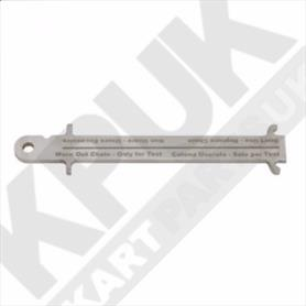 Chain Wear Indicator Tool 219 Chains