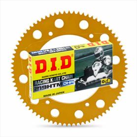 DID Chain & Sprocket Offer