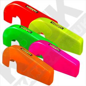 NEW Fluro Tillett Chain Guards