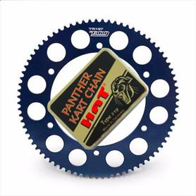 Panther Chain & Talon Sprocket Offer
