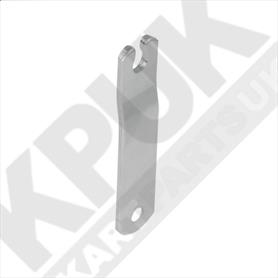 Chain Guard Bracket Single