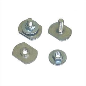 Tillett Spare Bolt Set