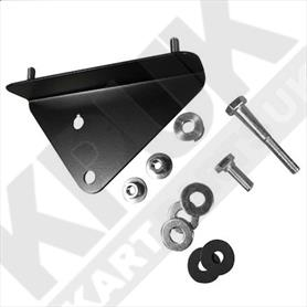 Tillett Honda Chain guard Fitting Kit